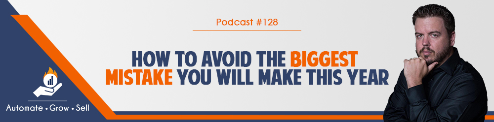 How To Avoid The Biggest Mistake You Will Make This Year