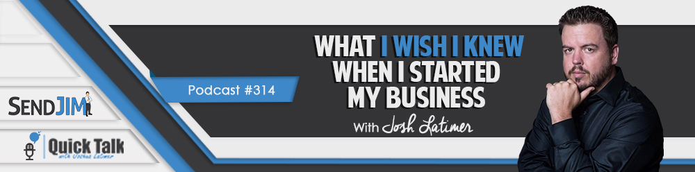 What I Wish I Knew When I Started My Business